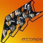 [Album] AAA – ATTACK [MP3/320K/ZIP][2006.01.01]