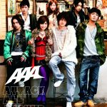 [Album] AAA – ATTACK ALL AROUND [MP3/320K/ZIP][2008.03.05]