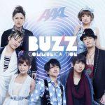[Album] AAA – Buzz Communication [MP3/320K/ZIP][2011.02.16]
