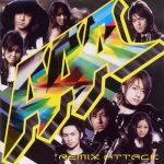 [Album] AAA – REMIX ATTACK [MP3/128K/ZIP][2006.03.23]