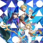DAOKO × Dragalia Lost [MP3/320K/ZIP][2019.10.09]