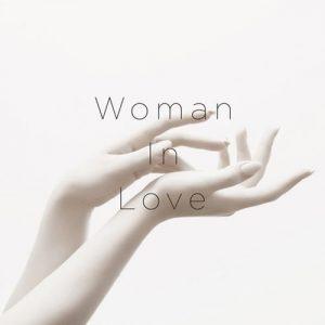 [Digital Single] JUJU – Woman in Love [AAC/256K/ZIP][2019.10.10]