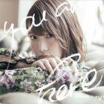 [Album] Maaya Uchida – You Are Here [MP3/320K/ZIP][2019.10.02]