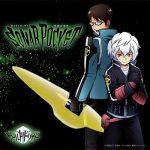 "[Single] Sonar Pocket – GIRIGIRI/Egao no Riyuu. ""World Trigger"" 1st Opening Theme [FLAC/ZIP][2014.11.05]"