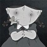 [Digital Single] edda – Ame no Machi [MP3/320K/ZIP][2019.10.02]