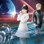 [Album] fripSide – infinite synthesis 5 [MP3/320K/ZIP][2019.10.30]