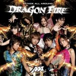 [Single] AAA – DRAGON FIRE [MP3/320K/ZIP][2005.12.07]