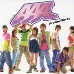 [Single] AAA – Friday Party [MP3/320K/ZIP][2005.10.05]