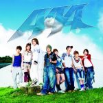 [Single] AAA – Get Chu!/SHE no Jijitsu [MP3/320K/ZIP][2007.04.18]