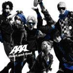 [Single] AAA – Heart and Soul [MP3/320K/ZIP][2010.01.27]