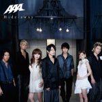 [Single] AAA – Hide-away/Hide & Seek/Find you [MP3/320K/ZIP][2009.10.21]