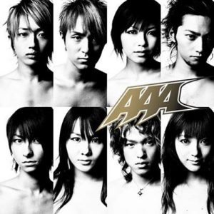 [Single] AAA – Let it beat! [MP3/320K/ZIP][2006.08.30]