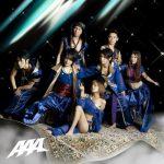 [Single] AAA – MIRAGE [MP3/320K/ZIP][2008.01.09]