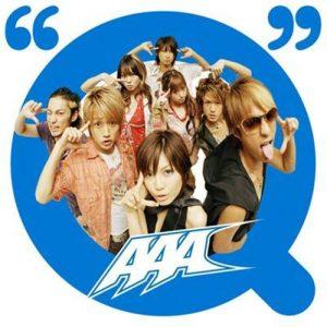 [Single] AAA – Q [MP3/320K/ZIP][2006.09.06]