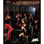 [Single] AAA – Red Soul [MP3/320K/ZIP][2007.09.19]