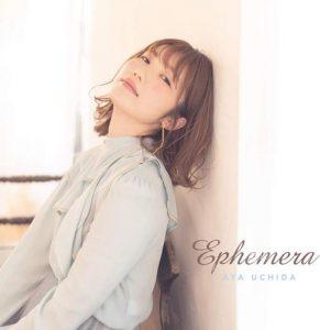 [Album] Aya Uchida – Ephemera [MP3/320K/ZIP][2019.11.27]