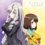 "[Single] Azusa Tadokoro – RIVALS ""Kandagawa Jet Girls"" Ending Theme [MP3/320K/ZIP][2019.11.27]"