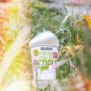 [Single] BiSH – KiND PEOPLE / Rhythm [MP3/320K/ZIP][2019.11.06]