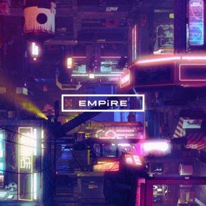 [Album] EMPiRE – The Great Journey [AAC/256K/ZIP][2019.12.17]