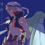 "[Single] Eir Aoi – Hoshi ga Furu Yume ""Fate/Grand Order: Zettai Majuu Sensen Babylonia"" Ending Theme [MP3/320K/ZIP][2019.11.27]"