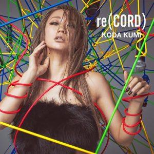 [Album] Kumi Koda – re(CORD) [AAC/256K/ZIP][2019.11.13]