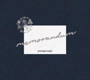 [Album] Nagi Yanagi – memorandum [MP3/320K/ZIP][2019.11.13]