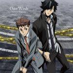 """[Single] SCREEN mode – One Wish """"Keishichou Tokumubu Tokushu Kyouakuhan Taisakushitsu Dainanaka: Tokunana"""" Ending Theme [MP3/320K/ZIP][2019.11.27]"""