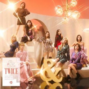[Album] TWICE – &TWICE [MP3/320K/ZIP][2019.11.20]