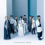[Mini Album] Wagakki Band – REACT [MP3/320K/ZIP][2019.11.25]