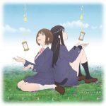 [Single] Misuzu Moritani (CV: Miku Ito) & Haruka Murakami (CV: Yume Miyamoto) – fragile [MP3/320K/ZIP][2019.11.20]