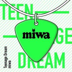 "[Digital Single] miwa – Teenage Dream ""Boruto: Naruto Next Generations"" 6th Opening Theme [MP3/320K/ZIP][2019.11.03]"