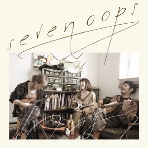 [Album] 7!! (Seven Oops) – Nichijou [MP3/320K/ZIP][2019.11.13]