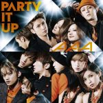 [Single] AAA – PARTY IT UP [MP3/320K/ZIP][2013.03.13]