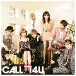 [Single] AAA – CALL/I4U [MP3/320K/ZIP][2011.08.31]