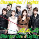 [Single] AAA – Charge ▶ Go! / Lights [MP3/320K/ZIP][2011.11.16]