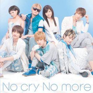 [Single] AAA – No cry No more [MP3/320K/ZIP][2011.06.22]