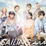 [Single] AAA – SAILING [MP3/320K/ZIP][2012.02.22]