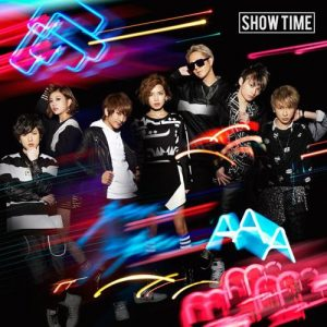 [Single] AAA – SHOW TIME [MP3/320K/ZIP][2014.03.26]