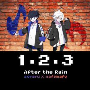 "[Single] After the Rain – 1 2 3 ""Pokemon (2019)"" Opening Theme [MP3/320K/ZIP][2019.12.15]"