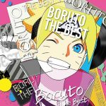 BORUTO THE BEST [MP3/320K/ZIP][2019.12.18]