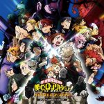 Boku no Hero Academia the Movie Heroes:Rising Original Soundtrack [MP3/320K/ZIP][2019.12.18]