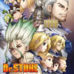 Dr. STONE ORIGINAL SOUNDTRACK 2 [MP3/320K/ZIP][2019.12.14]