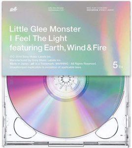 [Mini Album] Little Glee Monster – I Feel The Light [MP3/320K/ZIP][2019.12.11]
