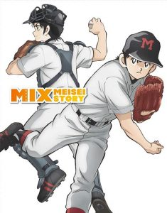 Mix: Meisei Story Original Soundtrack Vol.1 [MP3/320K/ZIP][2019.12.25]