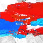 [Single] SHE'S – Tricolor EP [MP3/320K/ZIP][2019.12.04]