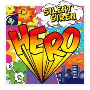 [Digital Single] SILENT SIREN – HERO [FLAC/ZIP][2019.12.20]