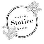 [Digital Single] Saori Hayami – Statice [MP3/320K/ZIP][2019.12.18]