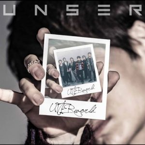 [Album] UVERworld – UNSER [MP3/320K/ZIP][2019.12.04]