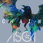 "[Digital Single] ASCA – CHAIN ""Darwin's Game"" Opening Theme [MP3/320K/ZIP][2020.01.18]"