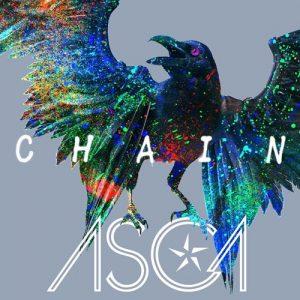 "[Digital Single] ASCA – CHAIN ""Darwin's Game"" Opening Theme [MP3/320K/ZIP][2020.01.18]"